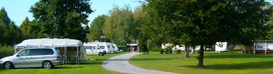 Murgtal Camping